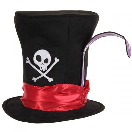 Disney Dr. Facilier Top Hat