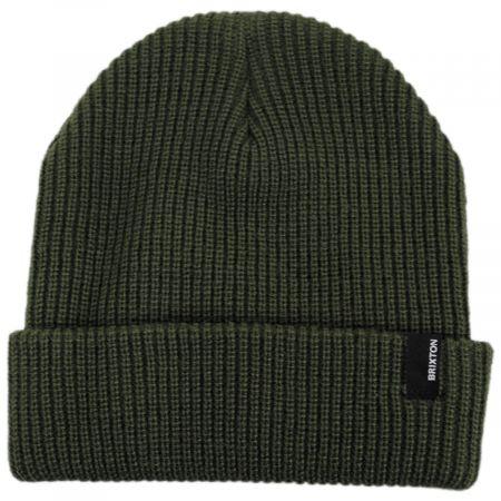 Heist Knit Beanie Hat alternate view 14