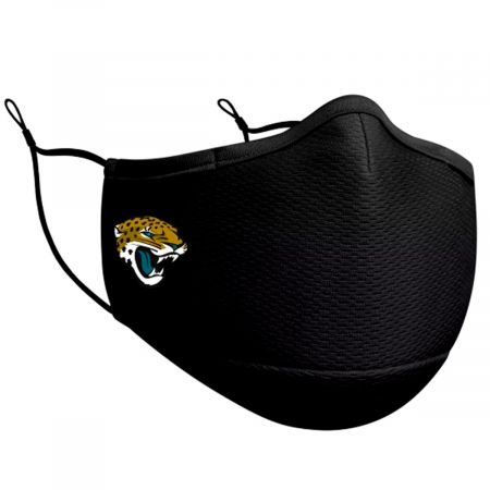 New Era Jaguars Team Color Face Cover and Filter