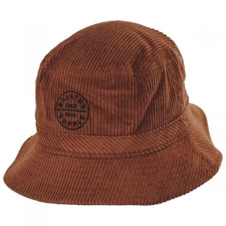 Oath Corduroy Bucket Hat alternate view 13