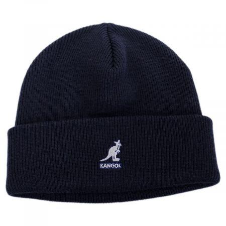 Kangol Cuff Pull-On Beanie Hat