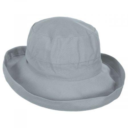 Lahaina Cotton Sun Hat alternate view 7