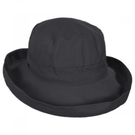 Lahaina Cotton Sun Hat alternate view 2
