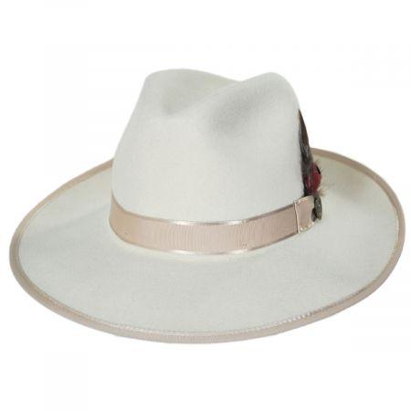 Esquire Wool Felt Fedora Hat