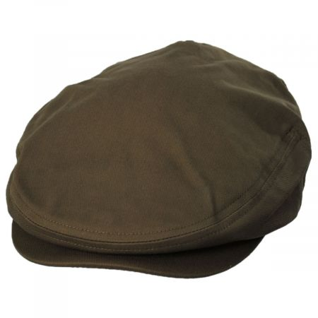 Brixton Hats Hooligan X Recycled Rain Ivy Cap