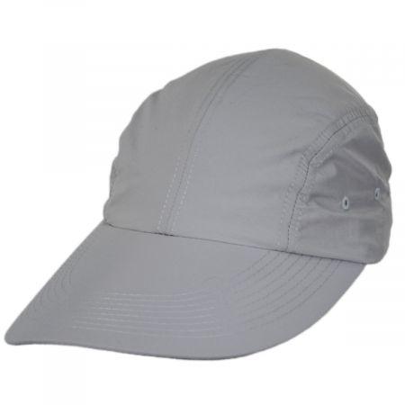 UPF 50+ Long Bill Adjustable Baseball Cap
