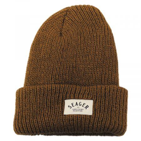 Service Wool Beanie Hat alternate view 8