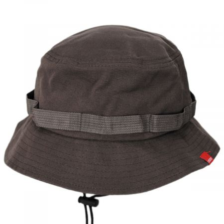 Phucket Cotton Bucket Hat