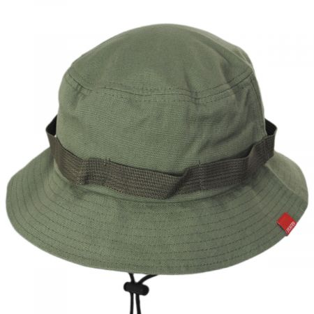 Seager Phucket Cotton Bucket Hat