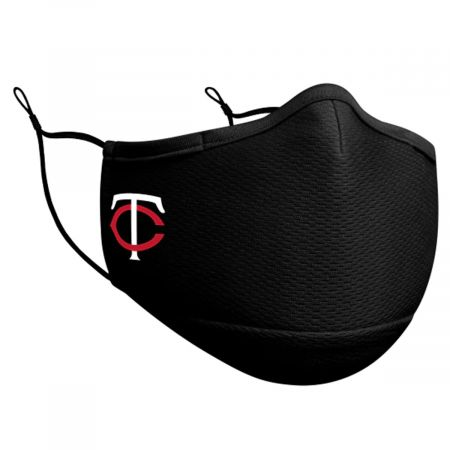 New Era Twins Team Color Face Cover and Filter
