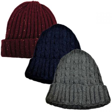 Village Hat Shop Family Beanie Bundle Pack