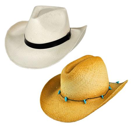 Village Hat Shop Women's Western Round Up Pack