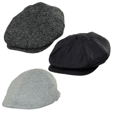 Village Hat Shop What Flat Cap Are You Pack