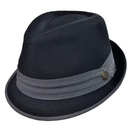 Brian Erwin Fedora Hat