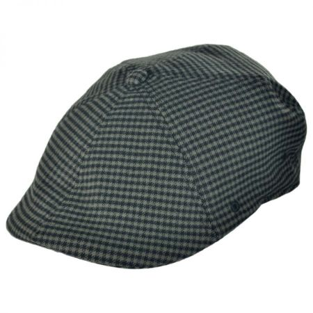 Kangol Micro Check 504 Ivy Cap