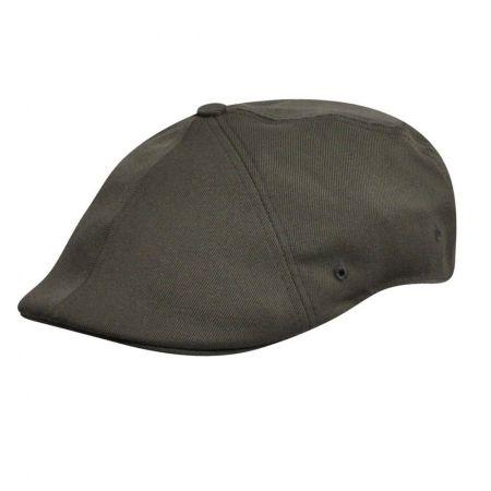 Kangol Flexfit 504 Wool Blend Ivy Cap