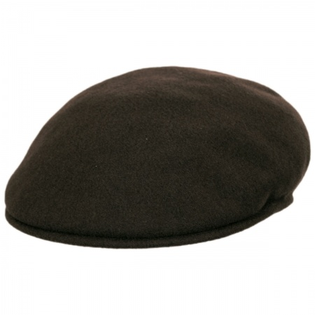 Kangol Wool 504 Fashion Ivy Cap