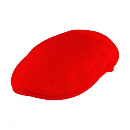 Kangol Wool 504 Fashion Ivy Cap
