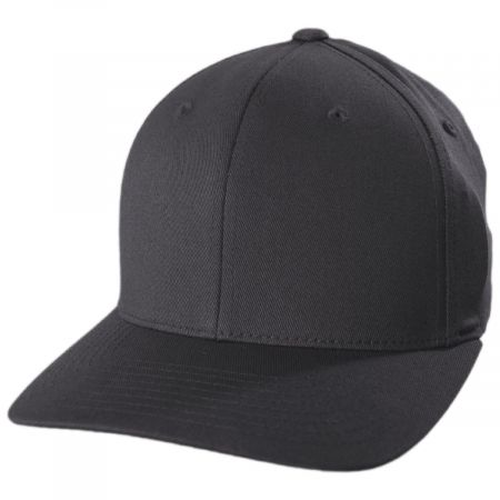 Combed Twill MidPro FlexFit Fitted Baseball Cap alternate view 41