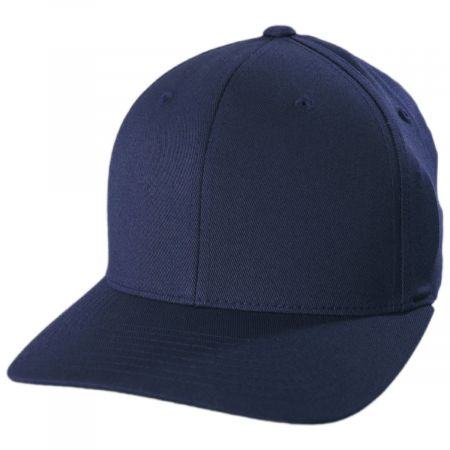 Combed Twill MidPro FlexFit Fitted Baseball Cap alternate view 12