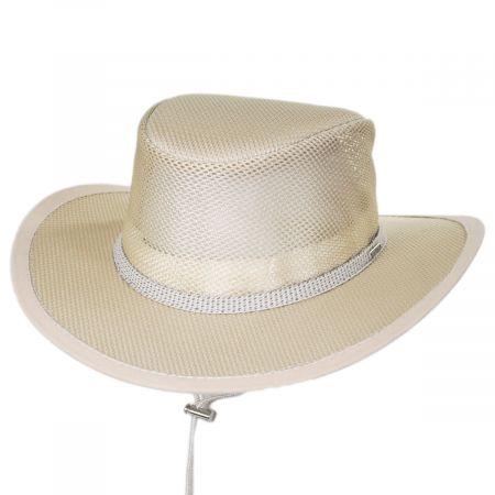 Mesh Covered Soaker Safari Hat alternate view 17