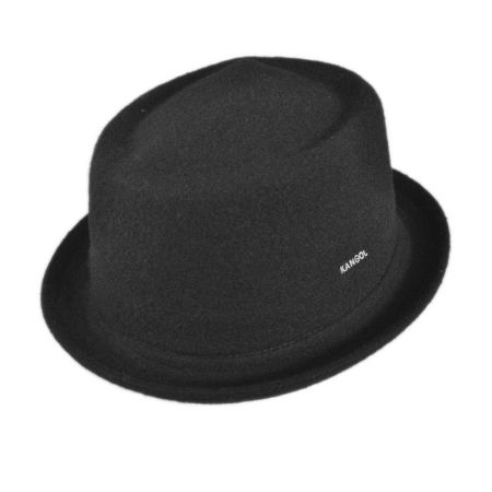 Wool Mowbray Pork Pie Hat alternate view 1