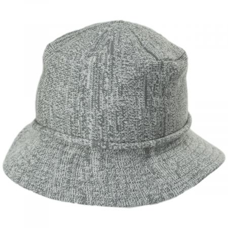 Beach Knitted Cotton Bucket Hat alternate view 9