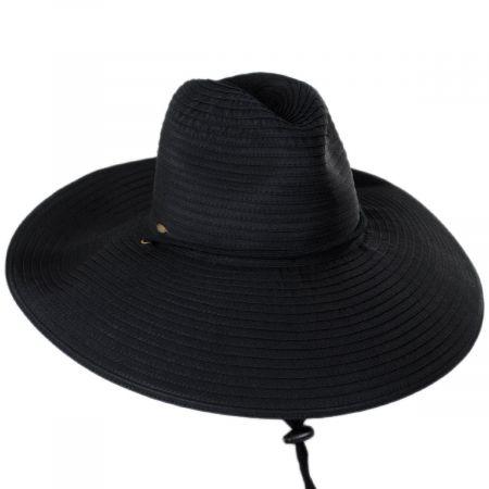 Budino Ribbon Lifeguard Hat