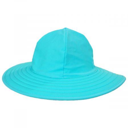 Scala Kids' Cormorant Swimwear Reversible Sun Hat