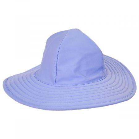 Kids' Cormorant Swimwear Reversible Sun Hat alternate view 5
