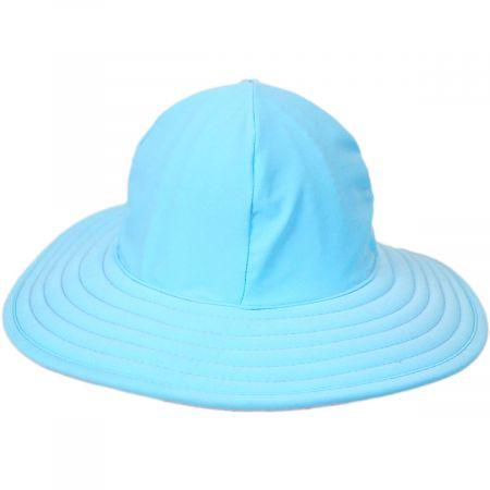 Kids' Sandpiper Swimwear Reversible Sun Hat