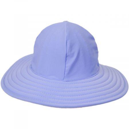 Kids' Sandpiper Swimwear Reversible Sun Hat alternate view 9