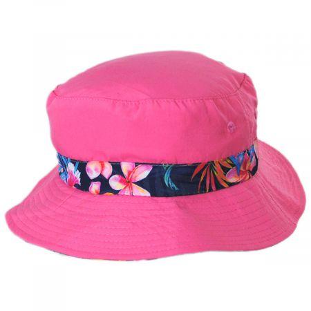 Kids' Tapir Microfiber Bucket Hat alternate view 5