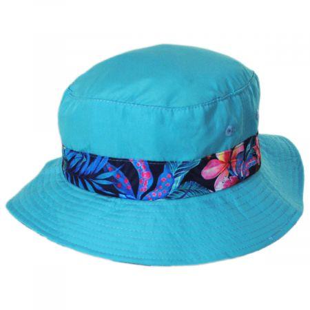 Kids' Tapir Microfiber Bucket Hat alternate view 13