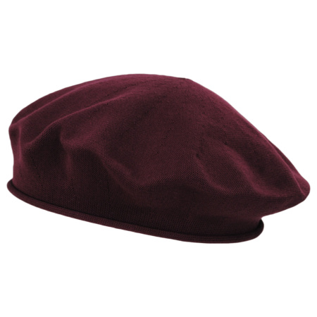 Cotton Beret - 11.5 inch Diameter alternate view 8