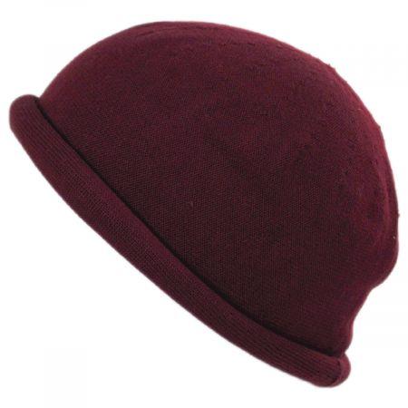 Roller Cotton Beanie Hat alternate view 13