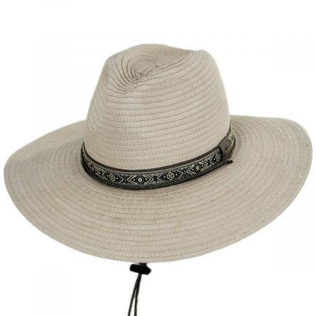 Scala High Country Ribbon Aussie Hat