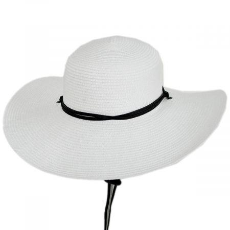 Adventure Packable Toyo Straw Blend Sun Hat alternate view 13