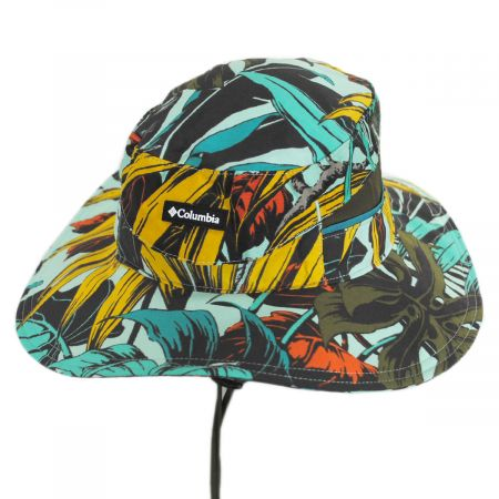 Bora Bora Printed Booney Hat