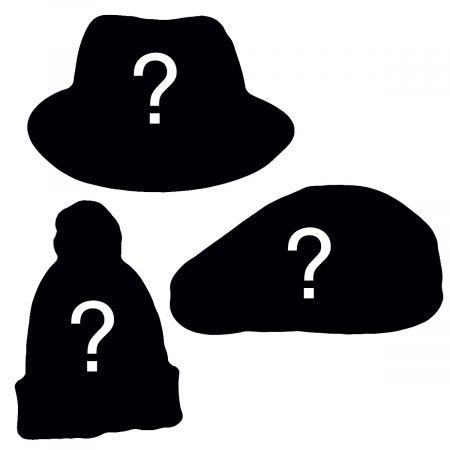 Triple Threat - Three Hat Assortment