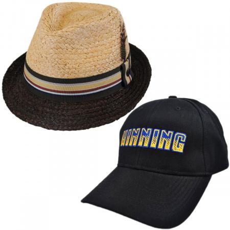 Village Hat Shop Win in Trinidad Bundle