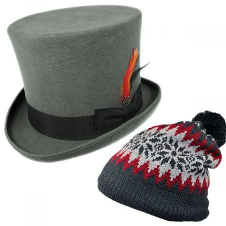 Village Hat Shop UK Duo Bundle