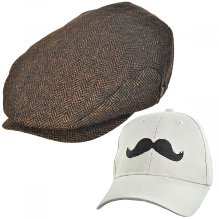 Village Hat Shop Opposites Attract Bundle