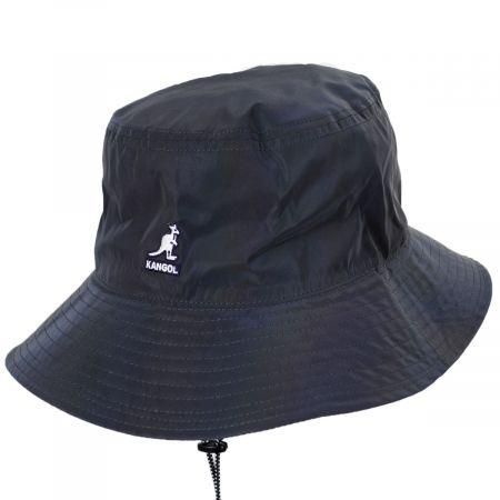 Iridescent Jungle Bucket Hat