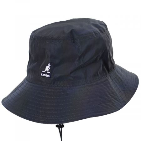 Iridescent Jungle Bucket Hat alternate view 9