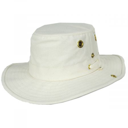 T3 Natural Cotton Duck Booney Hat alternate view 46