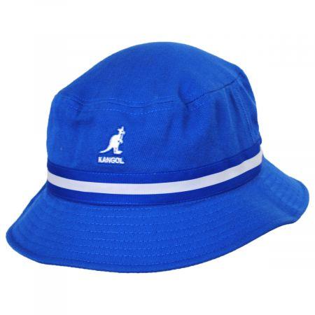 Stripe Lahinch Cotton Bucket Hat alternate view 5