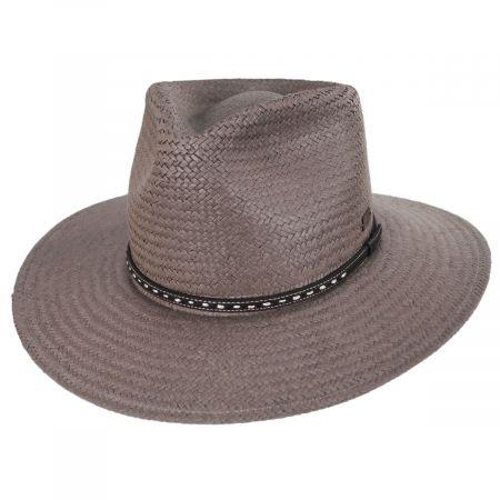 Bailey Ore Raindura Straw Blend Outback Hat