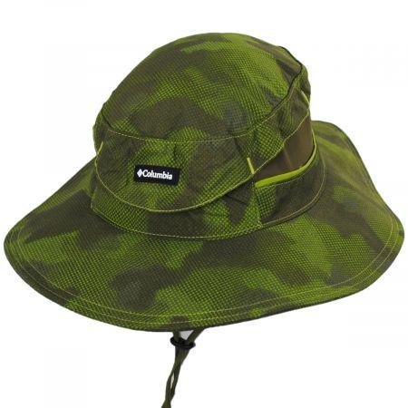 Bora Bora Camouflage Booney Hat