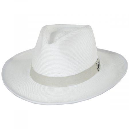 Max Braided Fedora Hat alternate view 5